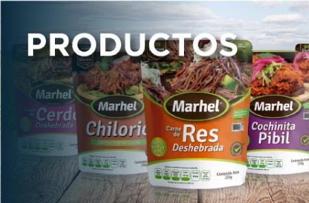 Productos Cárnicos Marhel