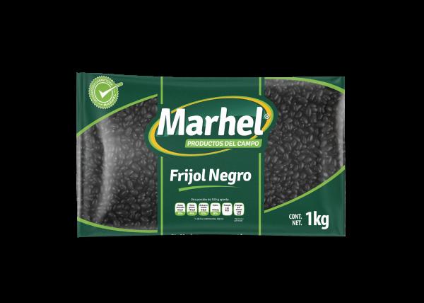 Frijol negro Marhel