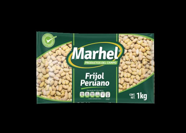 Frijol peruano Marhel