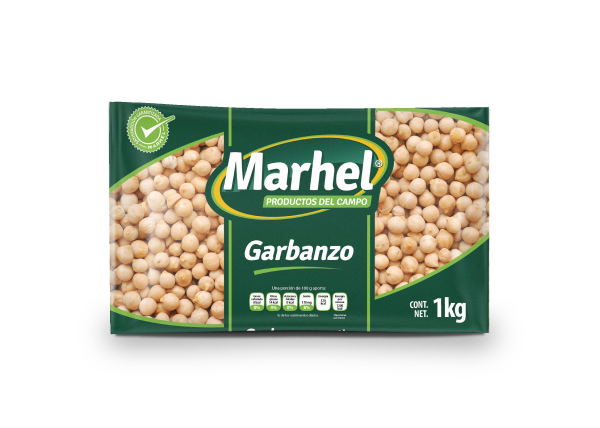 Garbanzo Marhel