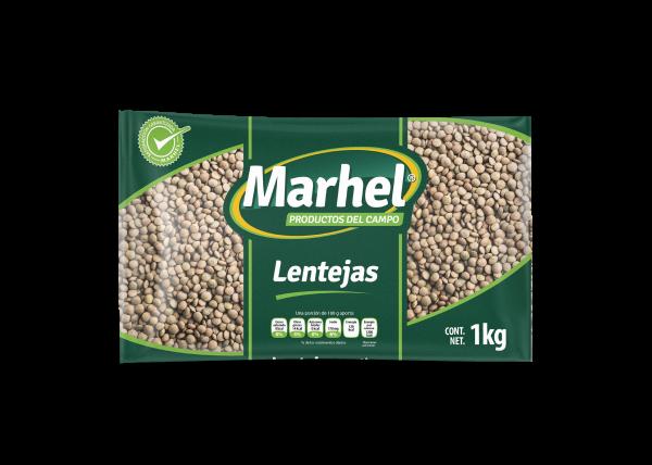 Lentejas Marhel
