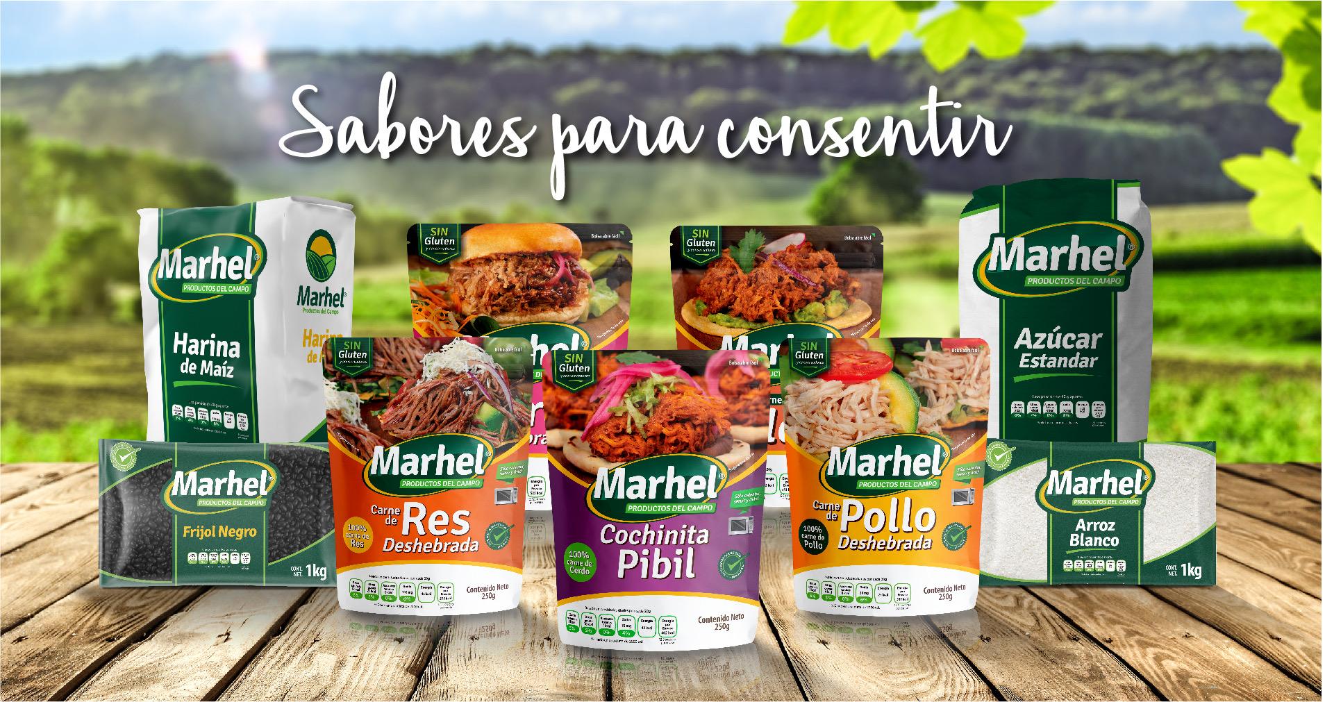 Productos del Campo Marhel